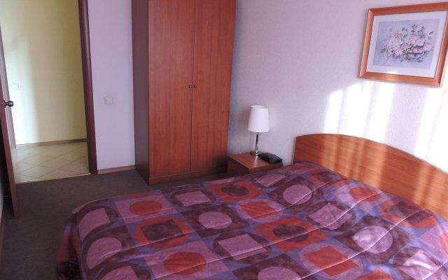 Гостиница Сансет комната для гостей