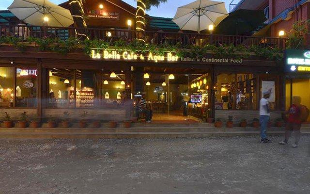 Отель Northfield Непал, Катманду - отзывы, цены и фото номеров - забронировать отель Northfield онлайн вид на фасад