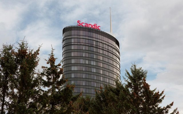 Scandic Forum