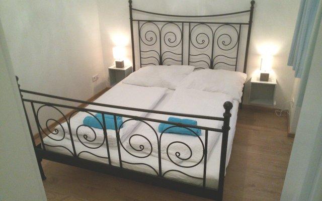 Отель Sobieski City Apartment 9 Австрия, Вена - отзывы, цены и фото номеров - забронировать отель Sobieski City Apartment 9 онлайн комната для гостей