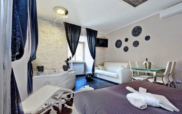 Отель Suite Paradise комната для гостей