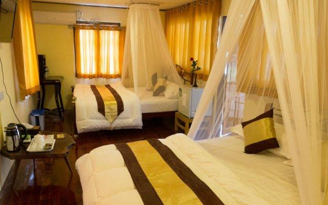 Pekon Princess Resort