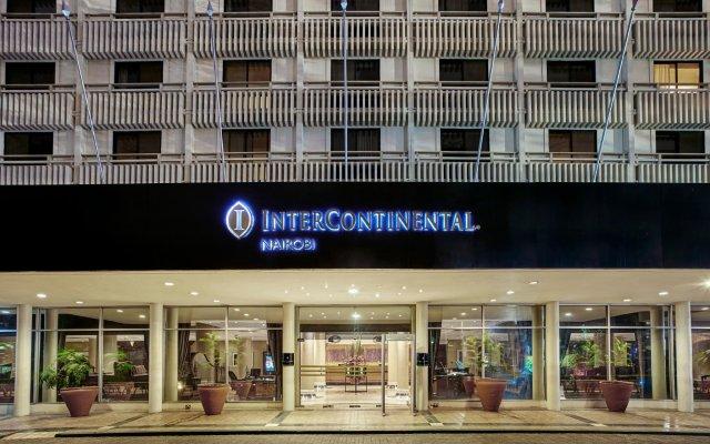InterContinental Nairobi