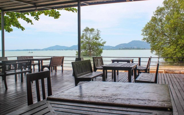 Отель Baan Panwa Resort&Spa Таиланд, Панва - отзывы, цены и фото номеров - забронировать отель Baan Panwa Resort&Spa онлайн вид на фасад