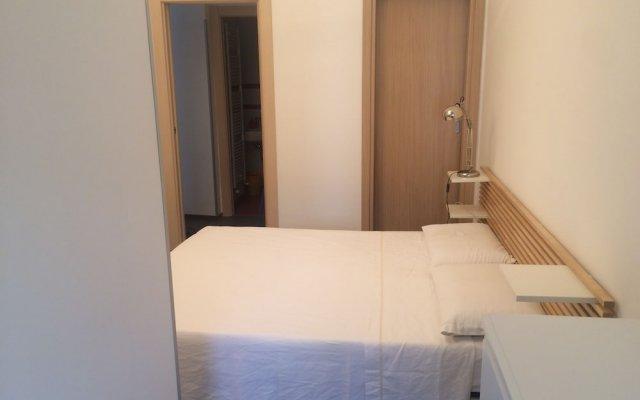Отель La Casa sul Mare Монтезильвано комната для гостей
