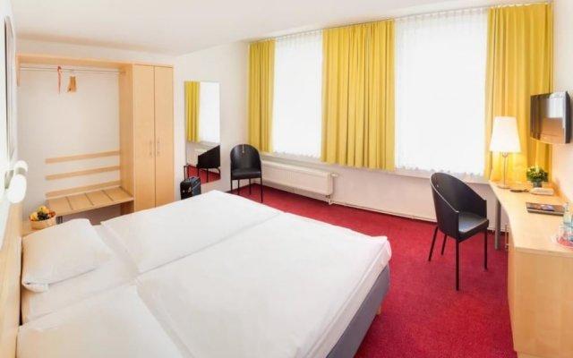 CVJM Düsseldorf Hotel & Tagung комната для гостей