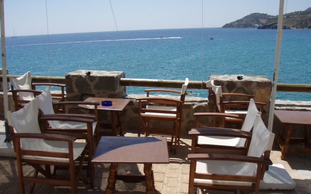Отель Argo Spa Hotel Греция, Эгина - отзывы, цены и фото номеров - забронировать отель Argo Spa Hotel онлайн