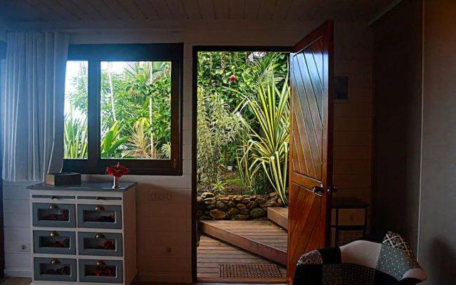 Отель Fare Manina комната для гостей