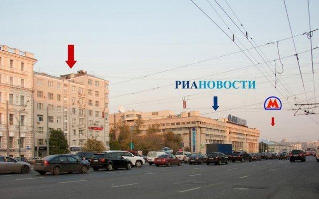Гостиница Balmont Апартаменты Парк Культуры в Москве отзывы, цены и фото номеров - забронировать гостиницу Balmont Апартаменты Парк Культуры онлайн Москва