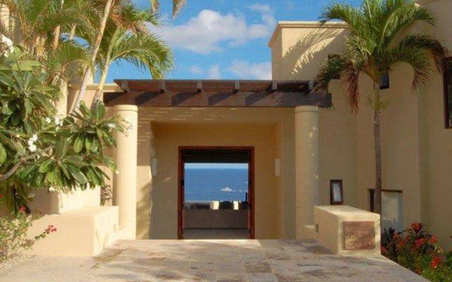 Отель Casa Cielo Мексика, Сан-Хосе-дель-Кабо - отзывы, цены и фото номеров - забронировать отель Casa Cielo онлайн вид на фасад