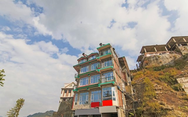 OYO 14460 Green Park Homestay in Shimla, India from 95$, photos, reviews - zenhotels.com hotel front