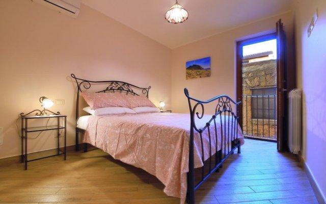Отель Casa Vacanze La Portella Италия, Фонди - отзывы, цены и фото номеров - забронировать отель Casa Vacanze La Portella онлайн вид на фасад