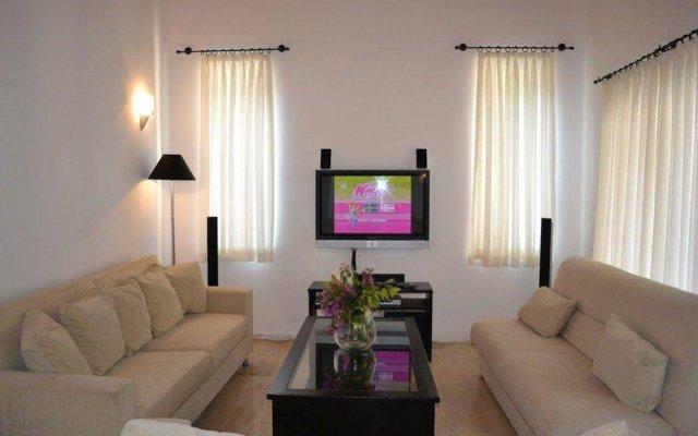 Villa Basil Турция, Патара - отзывы, цены и фото номеров - забронировать отель Villa Basil онлайн комната для гостей