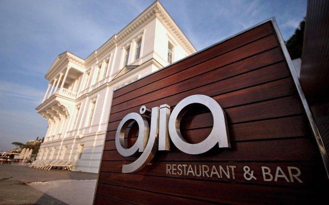 Ajia Hotel - Special Class Турция, Стамбул - отзывы, цены и фото номеров - забронировать отель Ajia Hotel - Special Class онлайн вид на фасад