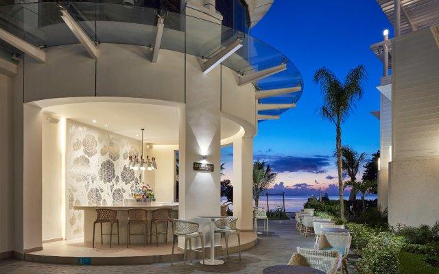 Отель Azul Beach Resort Negril by Karisma, Gourmet All Inclusive вид на фасад
