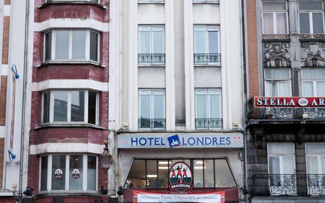 Hotel De Londres 0