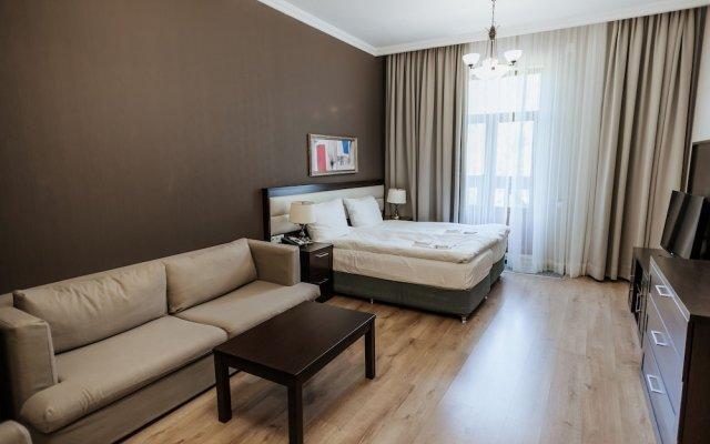 Премиум-апартаменты «Горки Город 960»