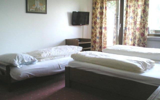 Hotel Laimerhof Горнолыжный курорт Ортлер комната для гостей