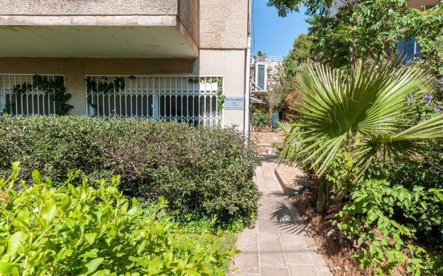 Sweet Inn Apartments - Molcho Street Израиль, Иерусалим - отзывы, цены и фото номеров - забронировать отель Sweet Inn Apartments - Molcho Street онлайн вид на фасад