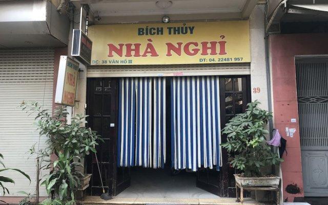 Отель SPOT ON 819 Bich Thuy Motel Вьетнам, Ханой - отзывы, цены и фото номеров - забронировать отель SPOT ON 819 Bich Thuy Motel онлайн вид на фасад
