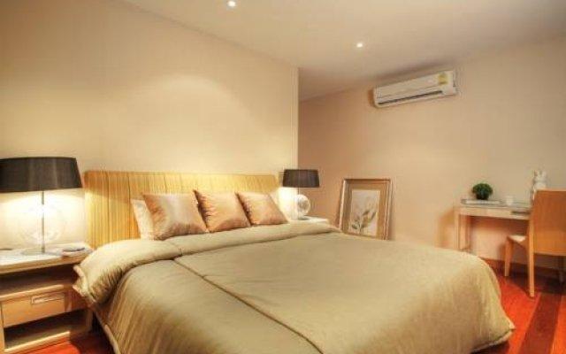 Отель The Point Condominium Таиланд, Пхукет - отзывы, цены и фото номеров - забронировать отель The Point Condominium онлайн комната для гостей