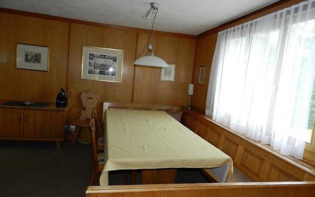 Отель Regina - Four Bedroom комната для гостей