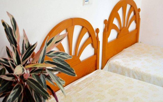 Отель Santa Isabel Португалия, Портимао - отзывы, цены и фото номеров - забронировать отель Santa Isabel онлайн вид на фасад