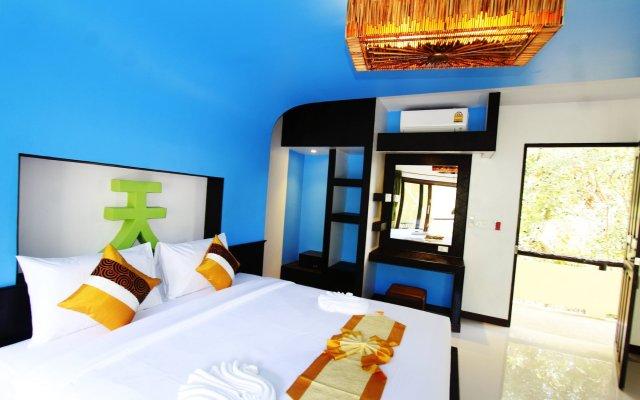 Отель AC 2 Resort Таиланд, Остров Тау - отзывы, цены и фото номеров - забронировать отель AC 2 Resort онлайн вид на фасад