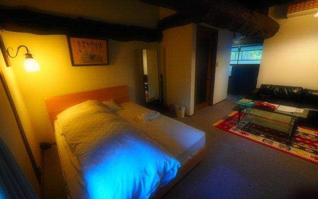 Отель Guest House Kotohira Япония, Хита - отзывы, цены и фото номеров - забронировать отель Guest House Kotohira онлайн вид на фасад