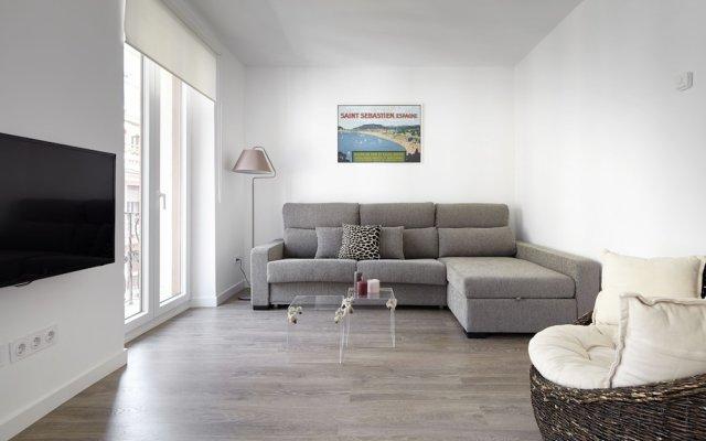 Отель BaiHouse Apartment by FeelFree Rentals Испания, Сан-Себастьян - отзывы, цены и фото номеров - забронировать отель BaiHouse Apartment by FeelFree Rentals онлайн