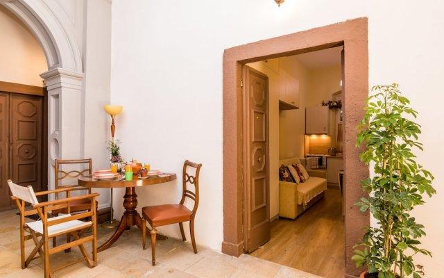 Отель Kantouni Bizi Греция, Корфу - отзывы, цены и фото номеров - забронировать отель Kantouni Bizi онлайн вид на фасад