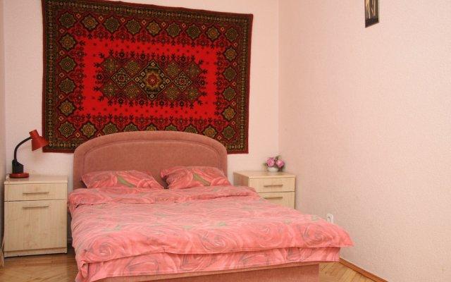 Апартаменты Apartment Kiev Standart комната для гостей
