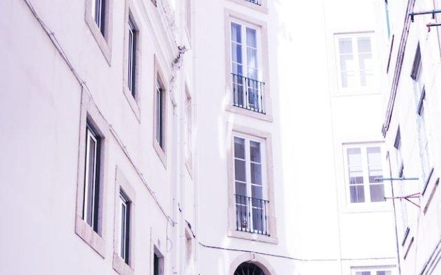 Отель Artist Studio - Alfama Old Town Португалия, Лиссабон - отзывы, цены и фото номеров - забронировать отель Artist Studio - Alfama Old Town онлайн вид на фасад
