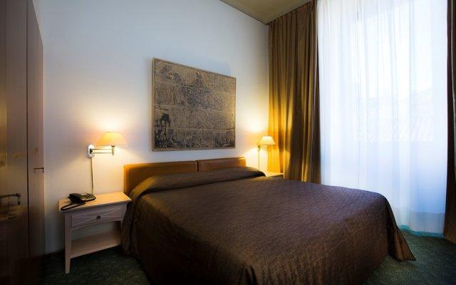 Отель Palazzo Al Velabro Италия, Рим - отзывы, цены и фото номеров - забронировать отель Palazzo Al Velabro онлайн комната для гостей