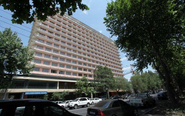 Ani Plaza Hotel (Ани Плаза Отель)