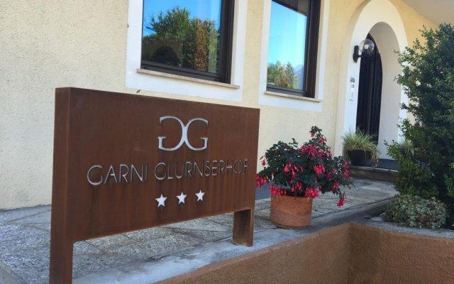 Отель Garni Glurnserhof Италия, Горнолыжный курорт Ортлер - отзывы, цены и фото номеров - забронировать отель Garni Glurnserhof онлайн вид на фасад