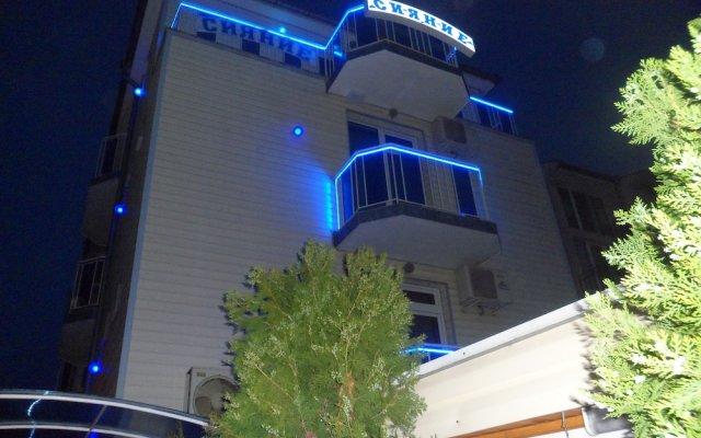 Отель Sianie Guest House Болгария, Равда - отзывы, цены и фото номеров - забронировать отель Sianie Guest House онлайн вид на фасад