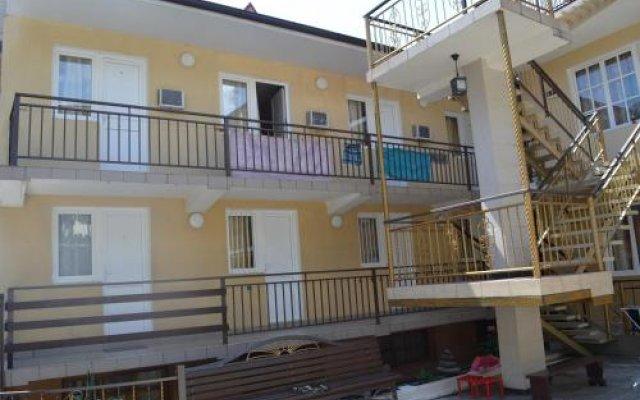 Гостиница Na Dekabristov 149 a Guest House в Сочи отзывы, цены и фото номеров - забронировать гостиницу Na Dekabristov 149 a Guest House онлайн вид на фасад