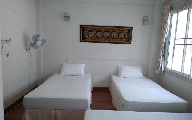 Отель Anna Hostel Таиланд, Паттайя - отзывы, цены и фото номеров - забронировать отель Anna Hostel онлайн комната для гостей