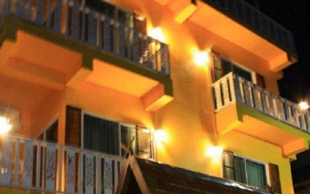 Отель Lanna Kala Boutique Resort Таиланд, Бангкок - отзывы, цены и фото номеров - забронировать отель Lanna Kala Boutique Resort онлайн вид на фасад