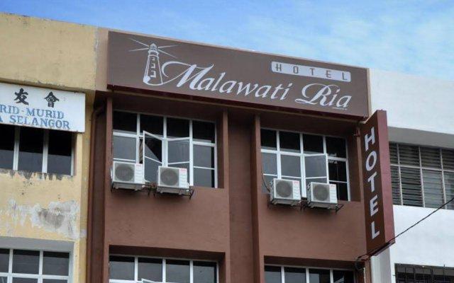 OYO 988 Malawati Ria Hotel