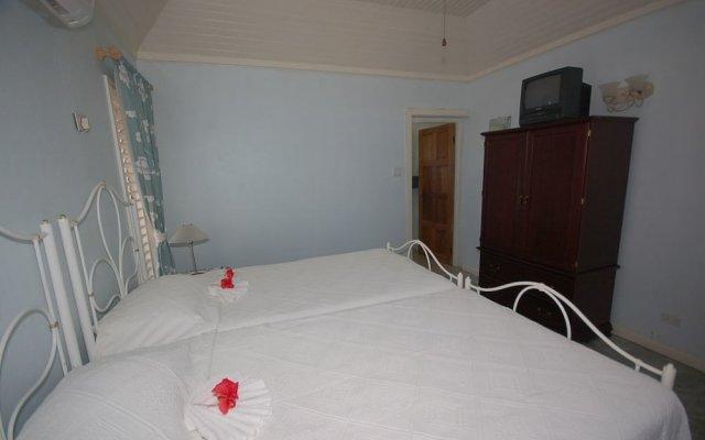 Отель Sol Mar, Silver Sands 3BR комната для гостей