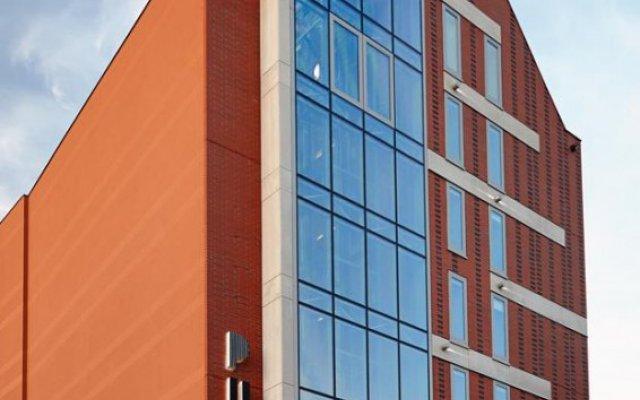 Отель Puro Gdansk Stare Miasto вид на фасад