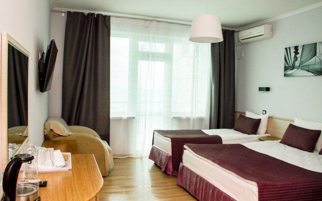 Arriva Hotel Сочи комната для гостей