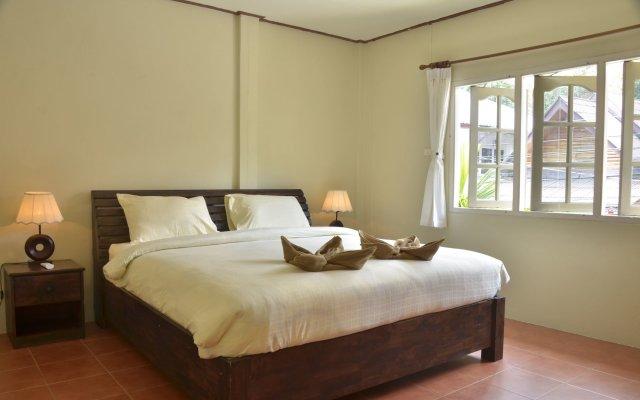 Отель Coral View Apartment Таиланд, Мэй-Хаад-Бэй - отзывы, цены и фото номеров - забронировать отель Coral View Apartment онлайн комната для гостей