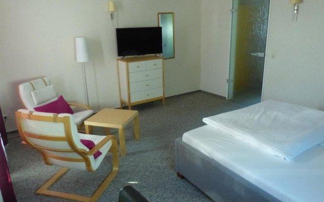 Отель Aquarius Braunschweig Германия, Брауншвейг - отзывы, цены и фото номеров - забронировать отель Aquarius Braunschweig онлайн комната для гостей