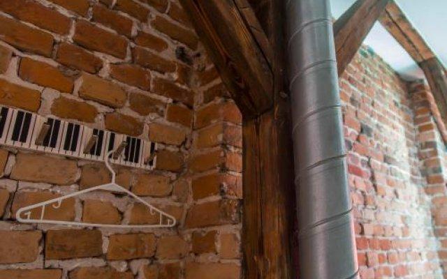 Отель ATTIC place Польша, Варшава - отзывы, цены и фото номеров - забронировать отель ATTIC place онлайн вид на фасад