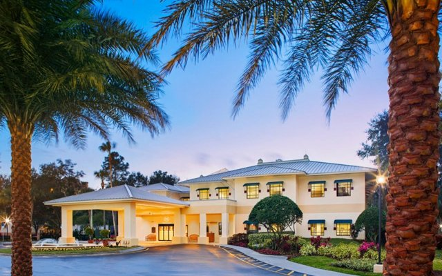 Sheraton Vistana Resort Villas, Lake Buena Vista / Orlando