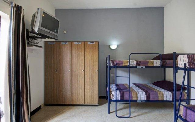 Отель Balco Harmony Hostel Мальта, Гзира - отзывы, цены и фото номеров - забронировать отель Balco Harmony Hostel онлайн комната для гостей
