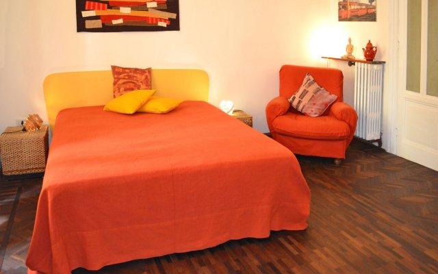 Отель Metta House комната для гостей
